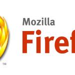 نسخه 3.4 فایرفاکس به همراه پشت زمینه