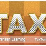 آموزش افکت تاکسی !