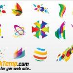 لوگو های زیبا برای سایت شما