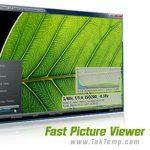 ابزار نمایش سریع تصاویر -Fast Picture Viewer