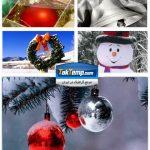 تصاویر پس زمینه با موضوع کریسمس