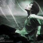 آموزش رویایی کردن تصاویر با فتوشاپ