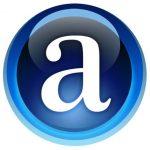 آموزش ساخت لوگوی الکسا (PDF) + فایل PSD