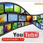 دانلود فیلمهای یوتیوب با YouTube Downloader 2.6.1