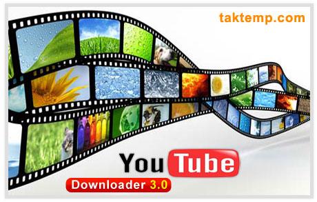 دانلود آسان از یوتیوب با نرم افزار Youtube Downloader 3.0