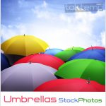 مجموعه تصاویر استوک زیبای چترها – Umbrellas StockPhoto