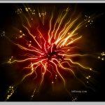 آموزش خلق جلوه های نوری در فتوشاپ