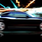 آموزش فتوشاپ – ایجاد افکت سرعت برای ماشین