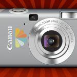 آموزش فتوشاپ – ساخت دوربین دیجیتالی (قسمت اول)