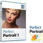 دانلود نرم افزار حرفه ای رتوش چهره – Perfect Portrait