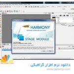 دانلود نرم افزار گرافیکی Toon Boom Harmony ver.9.2.0