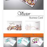 دانلود مجموعه طرح های کارت ویزیت