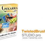 دانلود نرم افزار طراحی دیجیتالی – TwistedBrush Pro Studio 18.18