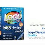 دانلود نرم افزار طراحی آرم و لوگو