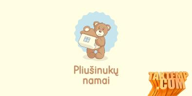 Pliusinuky-namai