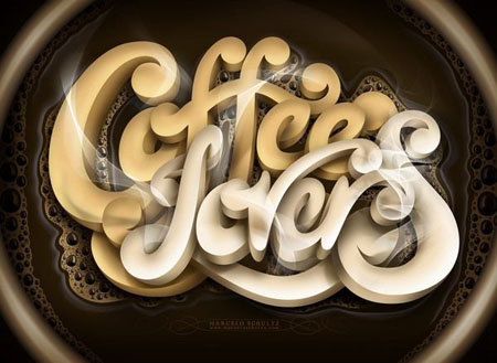 Typography Inspiration 07