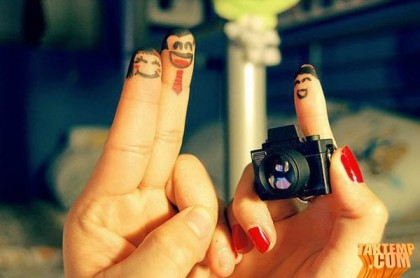 taking-photo