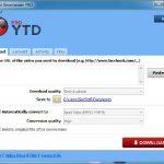 نرم افزار دانلود آسان ویدئو از یوتیوب YouTube Downloader PRO 4.6.0.4 Final