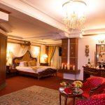 رزرو آنلاین هتل مشهد – مشهد 724