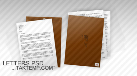 letter-psd