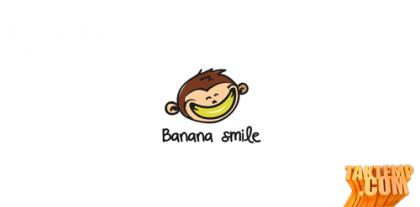 Banana-Smile