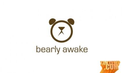 Bearly-Awake