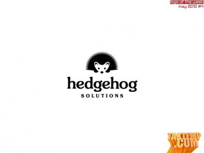 Hedgehog-solutions