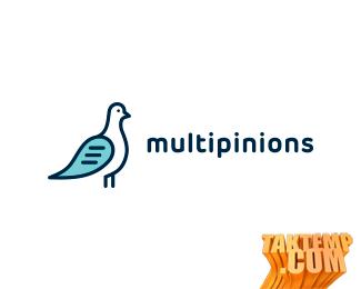 Multipinions