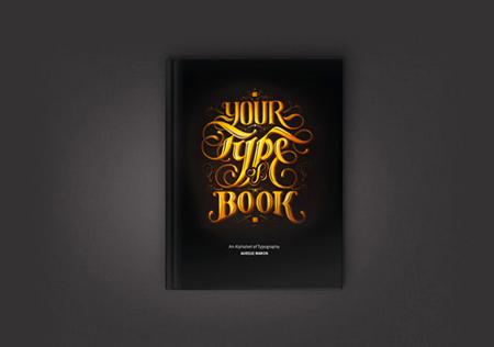 Typography Inspiration 01