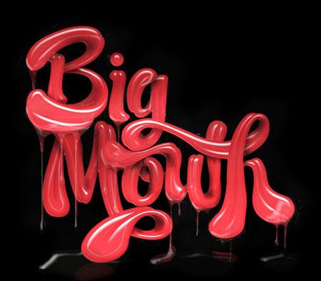 Typography Inspiration 05