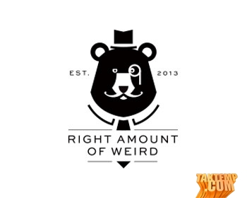 Right-Amount-of-Weird