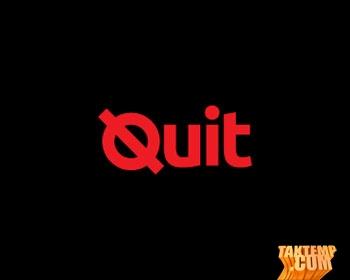 quit-smokinq
