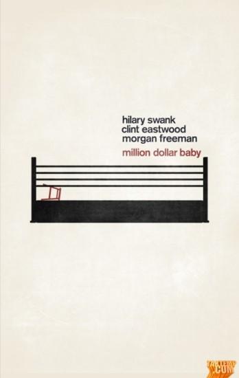 Minimalist-movie-poster-Million-Dollar-Baby