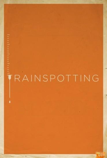 Minimalist-movie-poster-Trainspotting