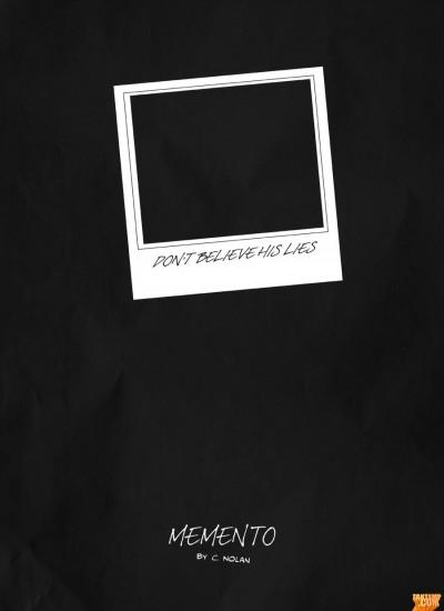 Minimalist_Memento_Poster_by_premedito