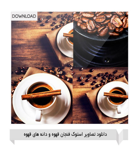 Coffee-Cup-and-Roasted-Coffee